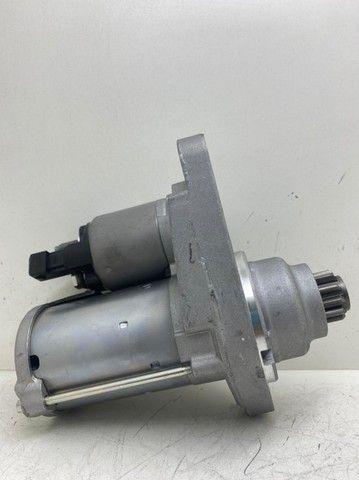 Motor de partida 12V 11D Gol G5 G6 1.0 e 1.6 Golf 1.6 corss fox 1.0 E 1.6 - Foto 2