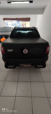 Fiat Strada H. Work CD 1.4 - Foto 8