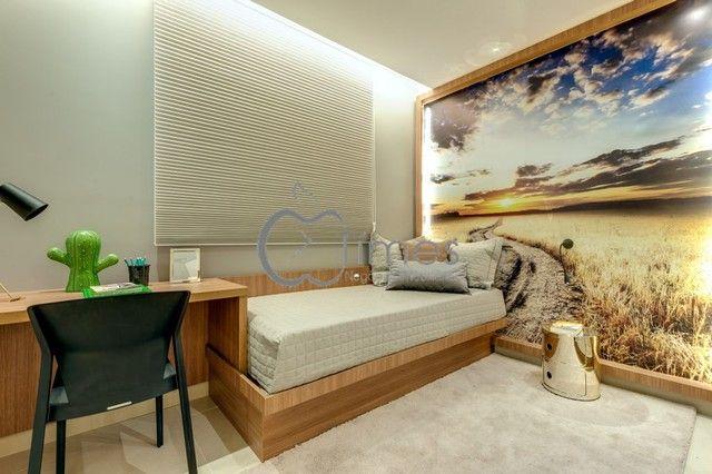 Apartamento com 3 quartos no Hit Marista - Bairro Setor Marista em Goiânia - Foto 9