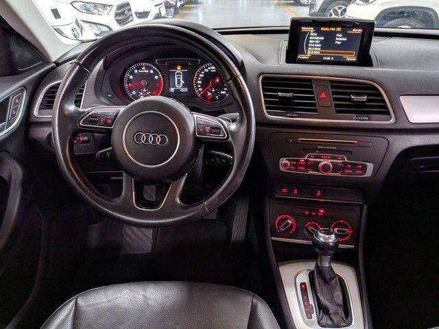 Audi Q3 2018 1.4 Tfsi Ambiente Flex 4p S Tronic - Foto 7