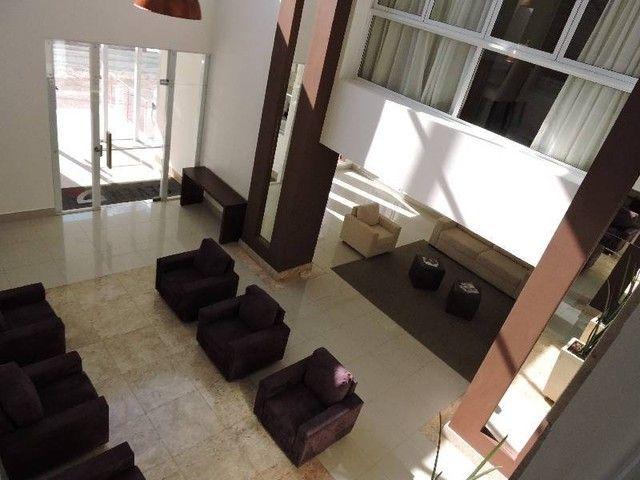 Apartamento duplex com 2 quartos no SEVEN WEST - Bairro Setor Oeste em Goiânia - Foto 12