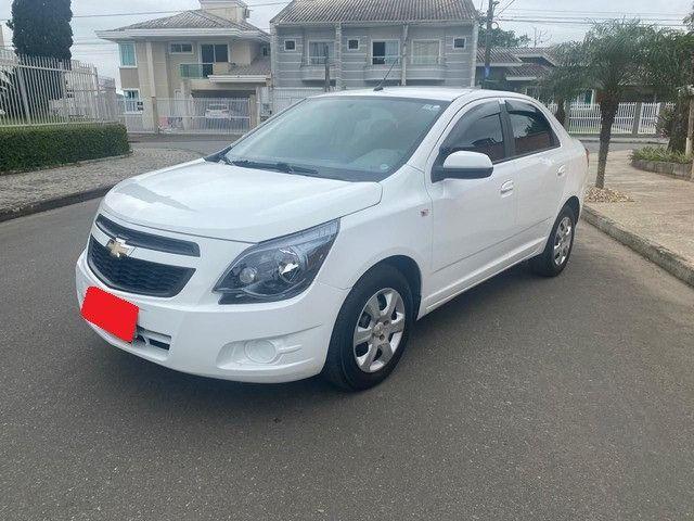 Chevrolet Cobalt 1.4 LT Completo - Foto 3