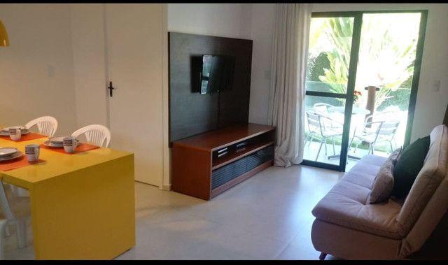 Lindo apartamento um verdadeiro paraíso marechal Deodoro   - Foto 6