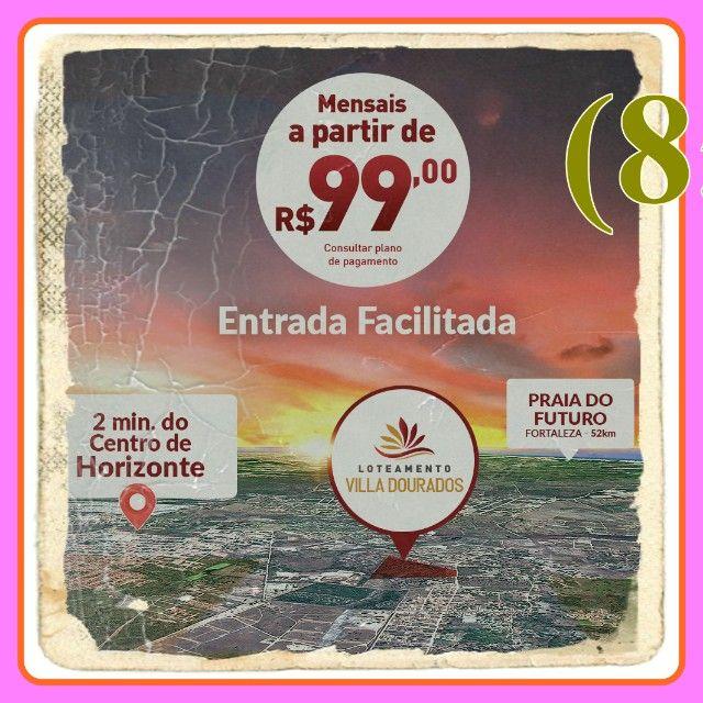 Loteamento Villa Dourados &¨%$#@ - Foto 9