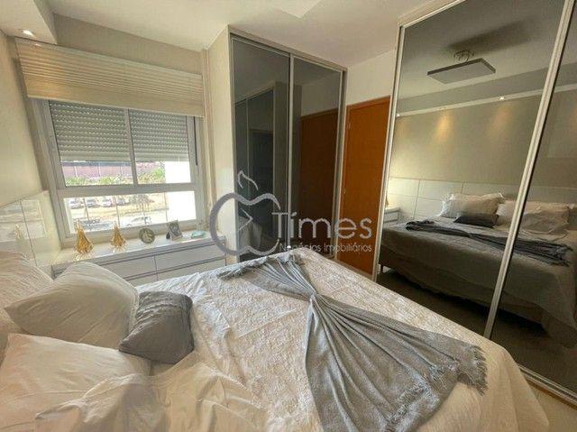 Apartamento com 3 quartos no Uptown Home - Bairro Jardim Europa em Goiânia - Foto 8