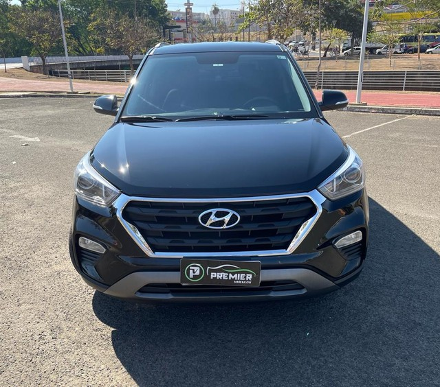 Hyundai Creta Prestige 2.0 (Aut) (Flex) - Foto 5