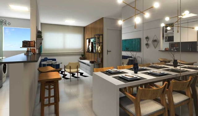 Sua Entrada com Bônus de R$ 5.000,00 - Residencial Grand Pátio 1 - Foto 5