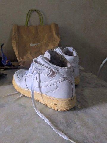 Nike Air Force Mid '07 (ORIGINAL) - Foto 4