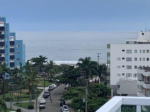 Cobertura nova em Caiobá com vista para o mar - Foto 2