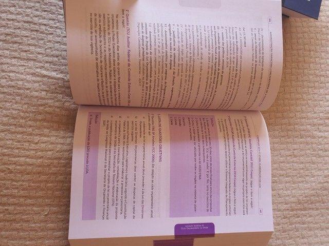 Livro de Administração financeira e orçamentaria  - Foto 4