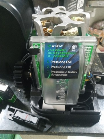 Oferta de lançamento motor intelbras R$ 449,90 - Foto 5