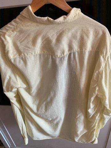 Camisa Reserva - Foto 5