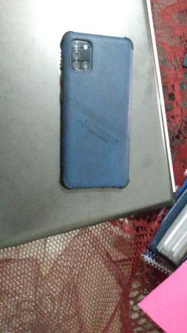 Samsung A31, troco em ar condicionado. - Foto 2