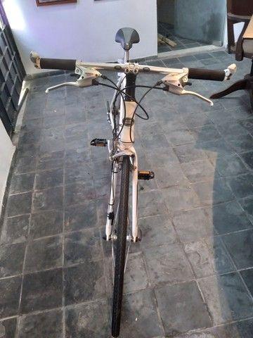 Bicicleta Land Rover bike