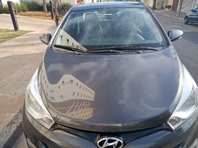 Hyundai HB20S Premium 1.6 - Excelente Carro!!!! - Foto 4