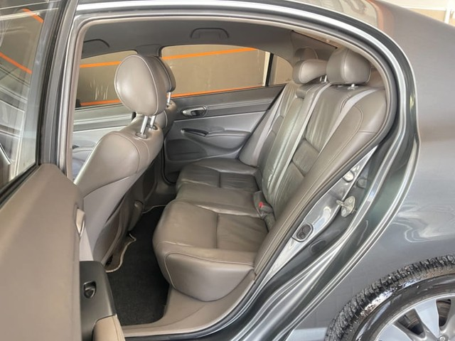 Honda  CIVIC LXL 1.8 - Foto 10