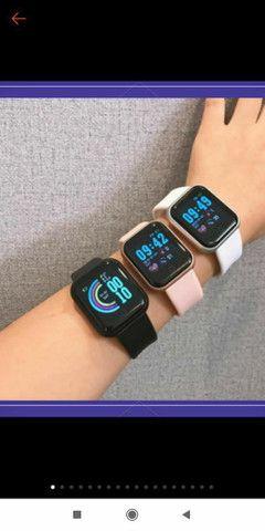 Smartwatch D20 / Y68 - Foto 3
