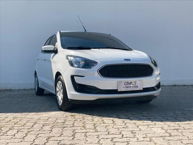Ford ka 1.0 s 12v - Foto 6