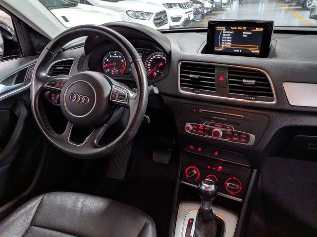 Audi Q3 2018 1.4 Tfsi Ambiente Flex 4p S Tronic - Foto 18