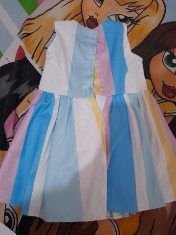 Vestido da Nhac Nhec.  - Foto 2