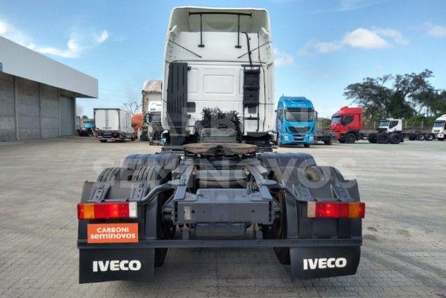 Iveco Hi Road 600S44T, ano 2019/2019 - Foto 5