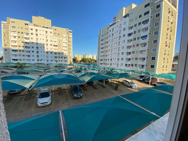 Apartamento com 2 quartos no Residencial Ville Araguaia - Bairro Setor Negrão de Lima em - Foto 8