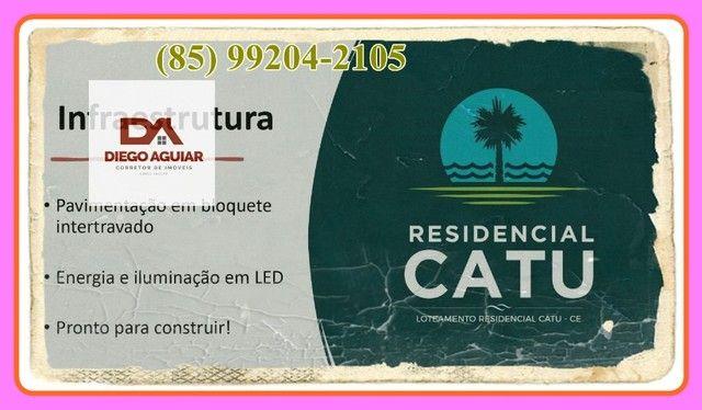 Loteamento Residencial Catu &¨%$# - Foto 4