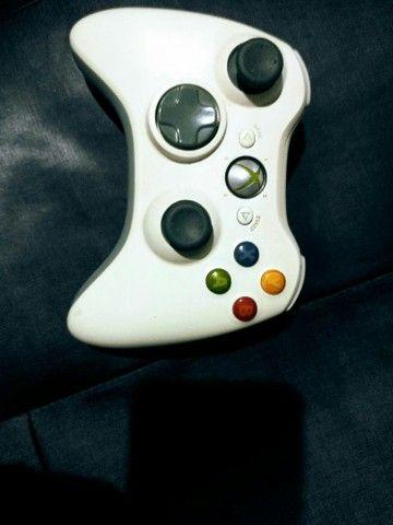 Controle Xbox 360 original  - Foto 3