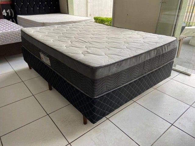 cama box casal - entregamos