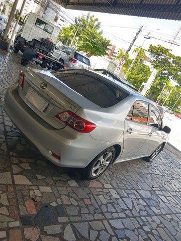 Toyota Corolla GLI 1.8 2013 - Blindado - Foto 4
