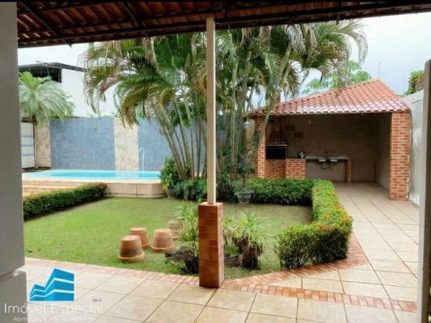 Casa no Conj. Águas Claras c/ piscina a vista ou PARCELADO.  - Foto 4