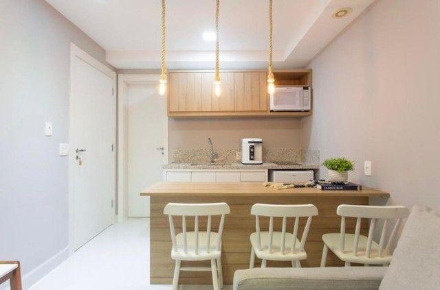 Lindo Apartamento Doubleflat Beira Mar