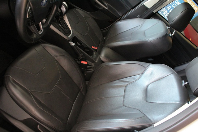 Ford Focus Se Plus2.0 Hatch Automático - Impecável - Foto 8