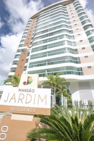 Mansão Jardim Residence 180m2
