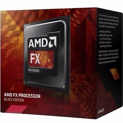 Pc AMD 3,8GHz