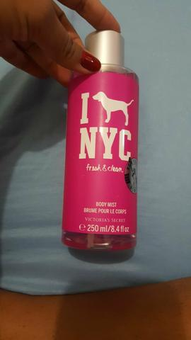 Perfume Victoria Secrets I NYC fresh & clean 250ml