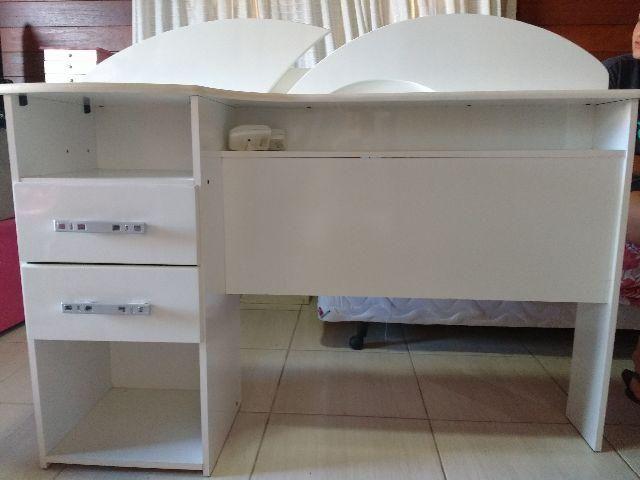 Cabeceira para cama solteiro