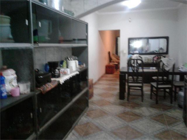 Casa à venda com 3 dormitórios em Jardim são judas tadeu, Taboão da serra cod:273-IM350500