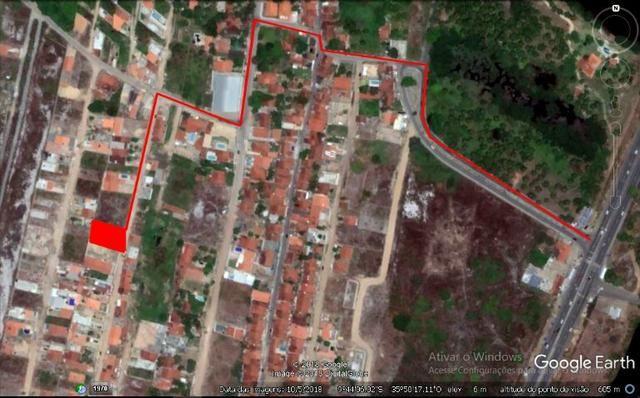 Terreno - Massagueira - Murado - 10x30 - Foto 4