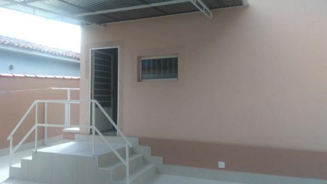 Casa à 200m do centro e 50m do clube Cosmopolitano, em Cosmópolis-SP(CA0113) - Foto 18