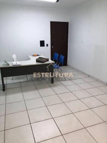 Sala comercial para locação, Centro, Rio Claro.