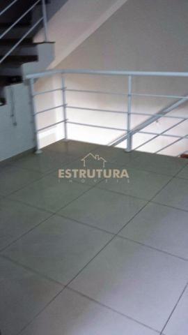 Sala comercial para locação, Centro, Rio Claro. - Foto 4