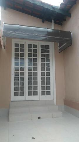 Casa à 200m do centro e 50m do clube Cosmopolitano, em Cosmópolis-SP(CA0113) - Foto 20