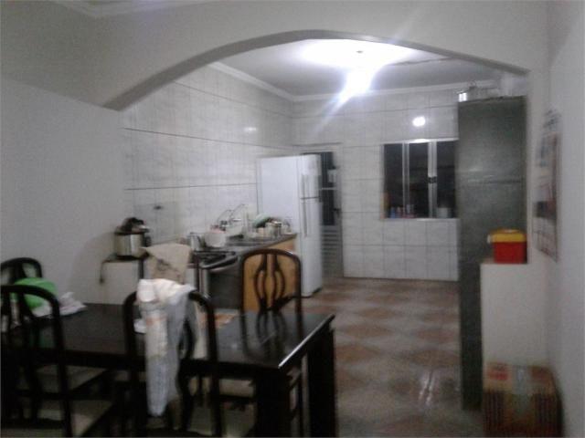 Casa à venda com 3 dormitórios em Jardim são judas tadeu, Taboão da serra cod:273-IM350500 - Foto 2