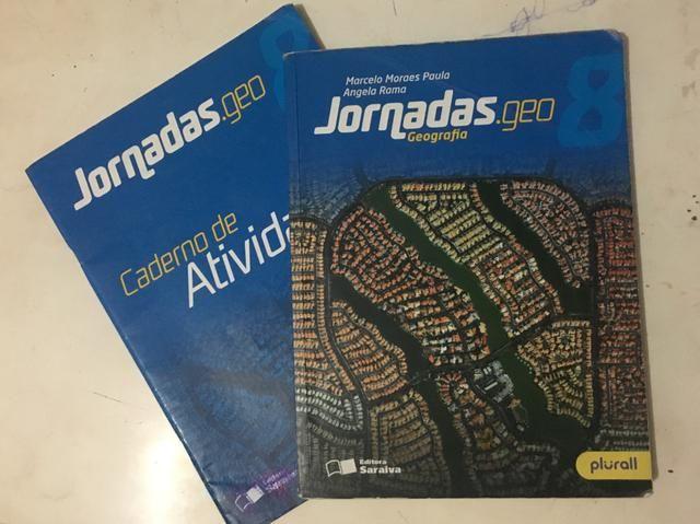 Jornadas.geo 8