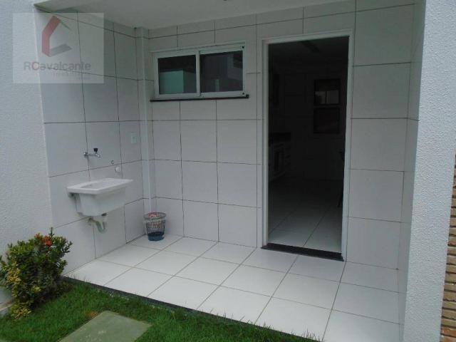 Casa em condominio com 4 suítes em Eusebio - Foto 16