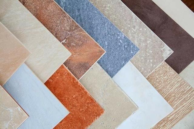Colocação de de cerâmicas e pisos, hidráulica