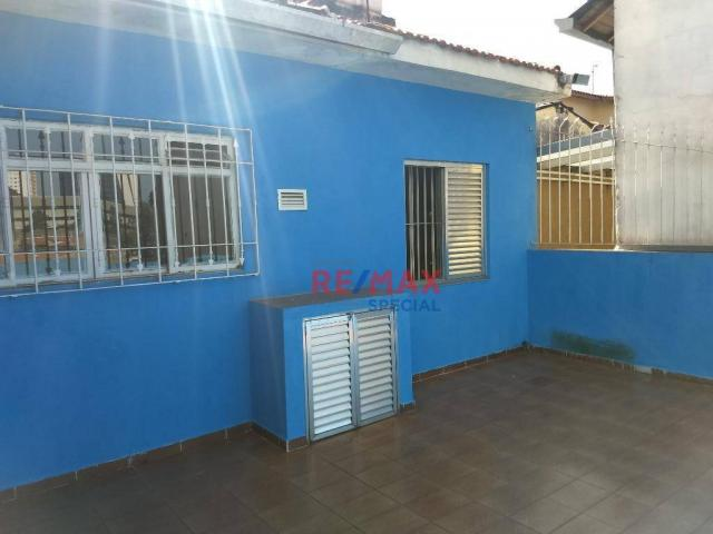 Casa com 3 dormitórios para alugar, 450 m² por r$ 6.000,00/mês - vila augusta - guarulhos/ - Foto 14