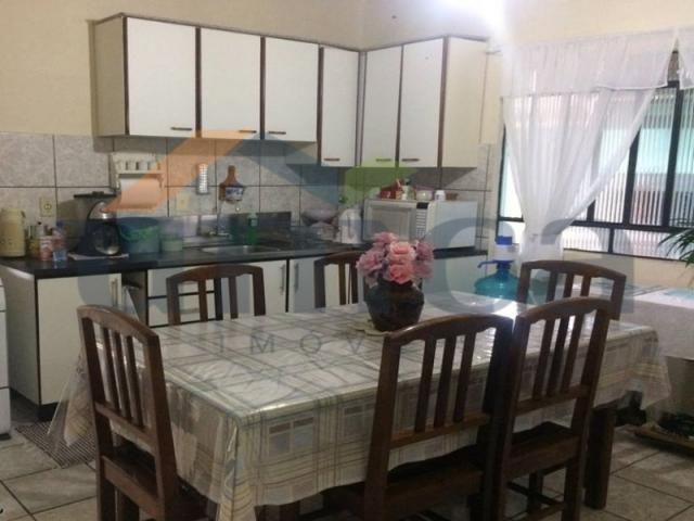 Casa à venda com 3 dormitórios em Comasa, Joinville cod:UN00713 - Foto 4