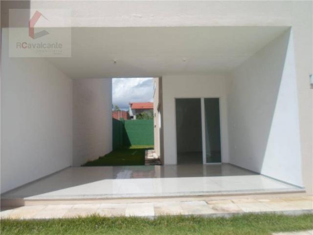 Casa residencial à venda, Tamatanduba, Eusébio. - Foto 6